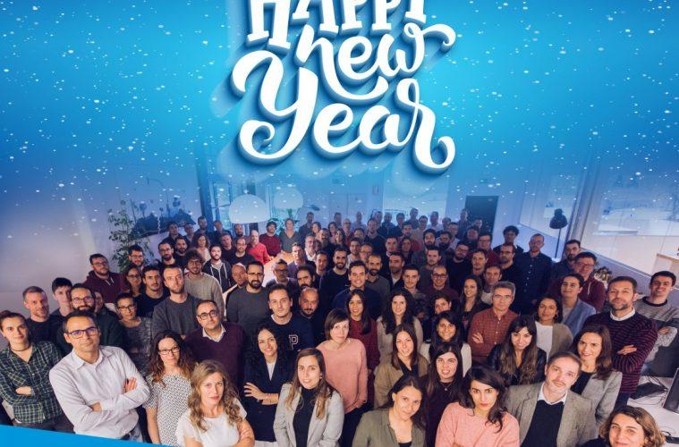 Netex Navidad 2018
