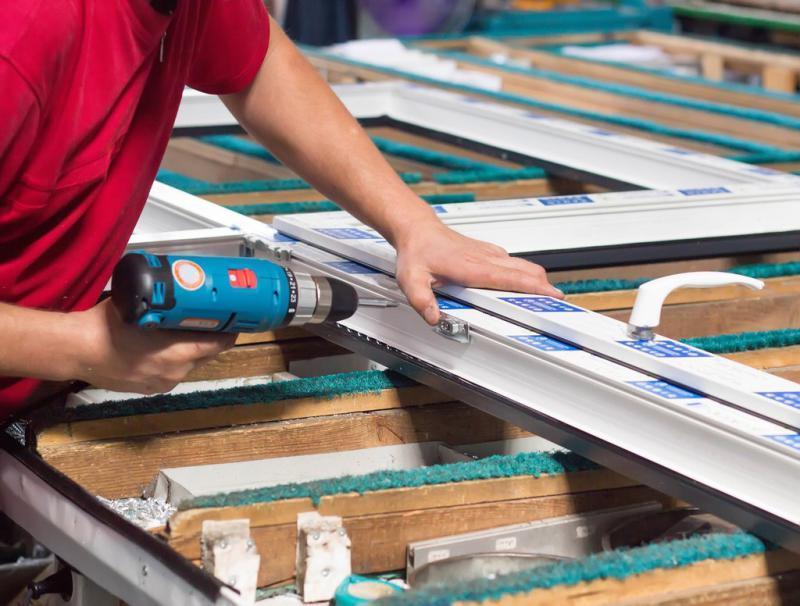 Carpintería Aluminio Oleiros Coruña
